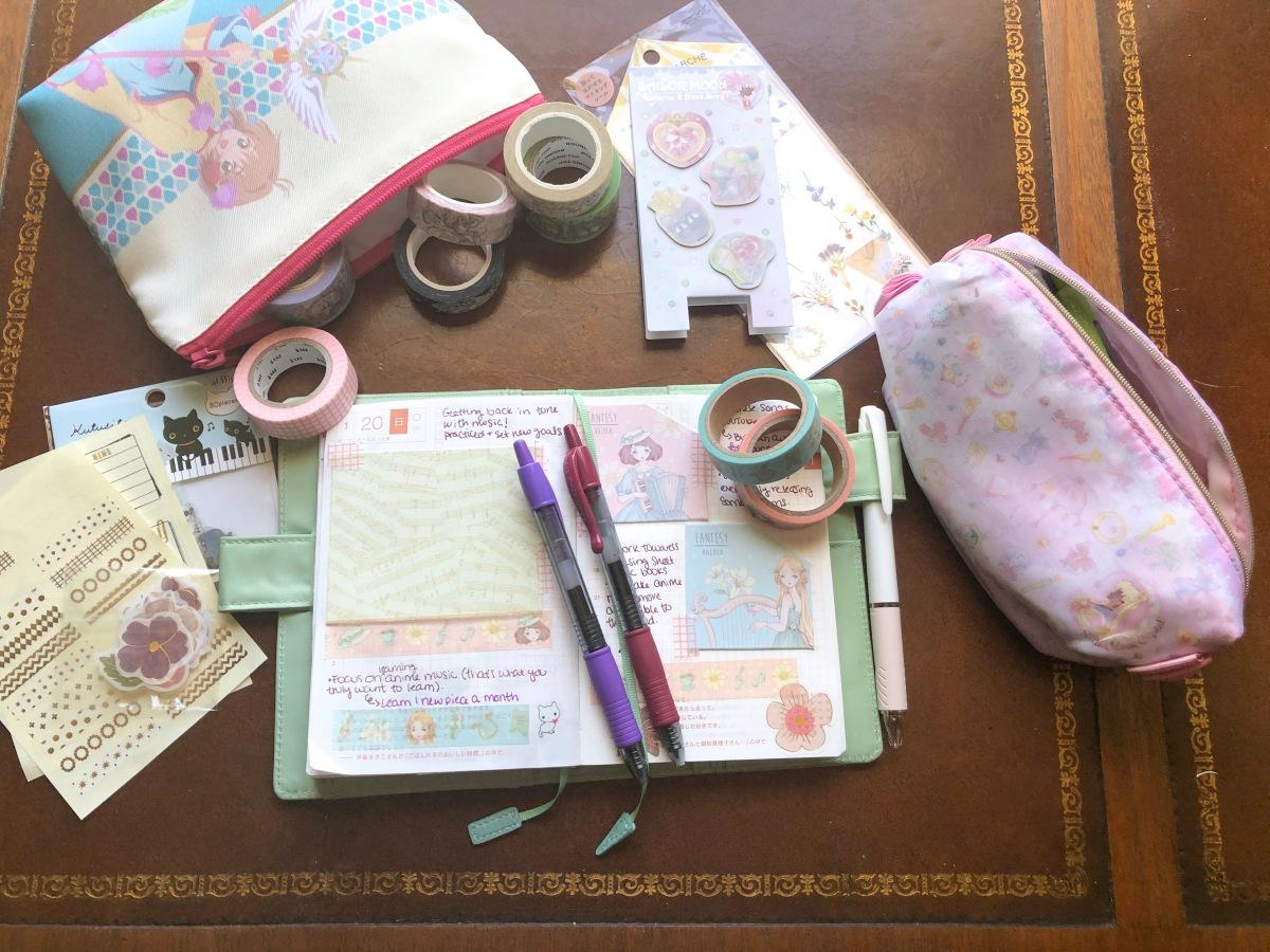 New Hobby in 2019: Journaling