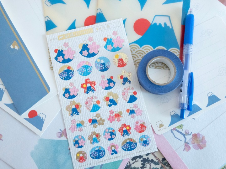 Zakka Kit Unboxing February 2019